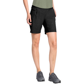 VAUDE Cyclist Shorts Damen black